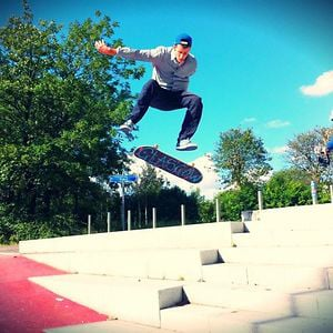 Profile picture for G.S.S Skate Crew