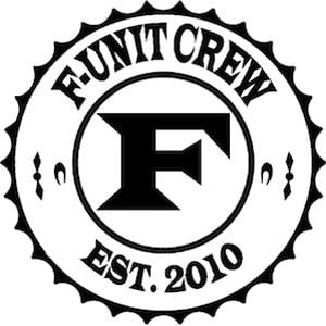 Profile picture for F-UNIT CREW