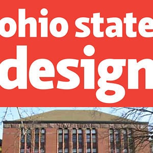Profile picture for Ohio State Dept of Design
