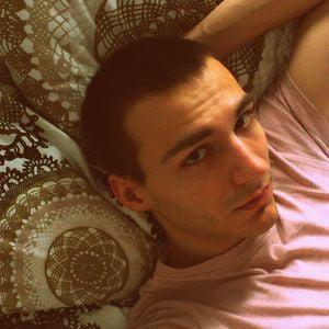 Profile picture for Markus Fuchs