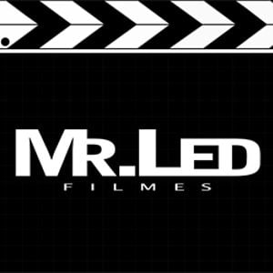Profile picture for Mr.Led Filmes