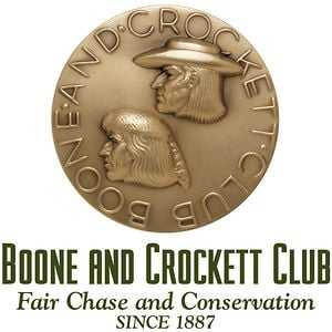 Profile picture for Boone and Crockett Club
