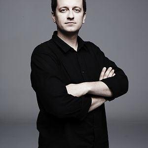 Profile picture for Piotr Matecki