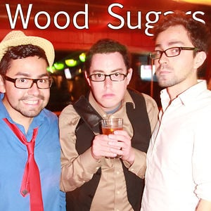 Profile picture for Wood Sugars