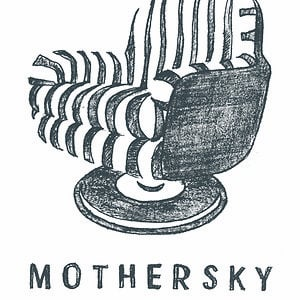 Profile picture for Mother Sky Records