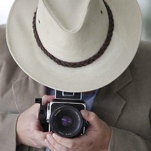 Profile picture for Pablo Contreras