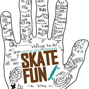 Profile picture for Video For Skatefun