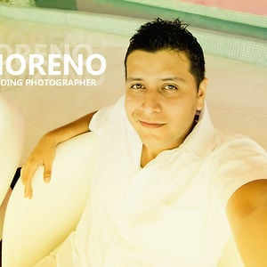Profile picture for Jerónimo Moreno Photography