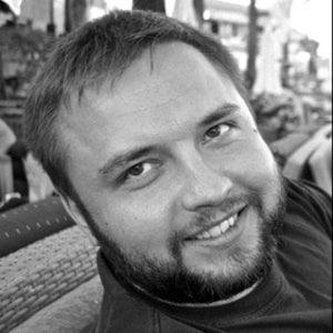 Profile picture for Dmitry Shatohin