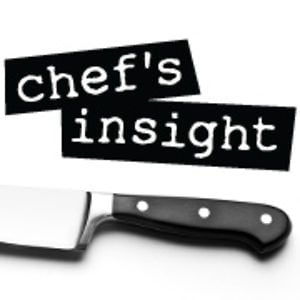 Profile picture for Chef's Insight