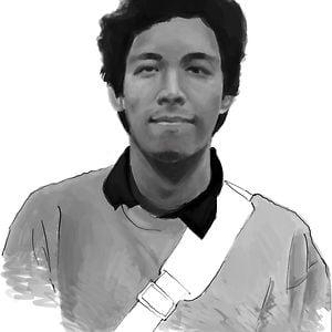 Profile picture for Louis Lugas Wicaksono