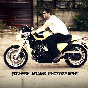 Profile picture for Max Adams