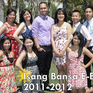 Profile picture for Isang Bansa LMU