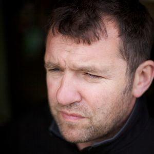 Profile picture for Darren Higginson