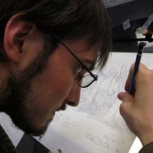 Profile picture for Sebastián Zegers