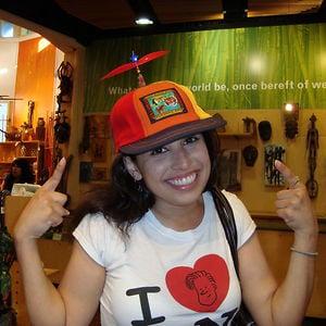 Profile picture for Cristina Cordero