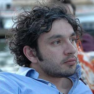 Profile picture for Ali Umut Ergin