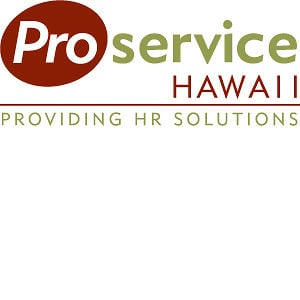 Profile picture for ProService Hawaii