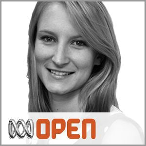Profile picture for ABC Open Western Queensland