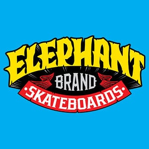 Profile picture for Elephant Brand Skateboards