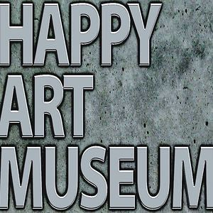 Profile picture for Happy Art Museum