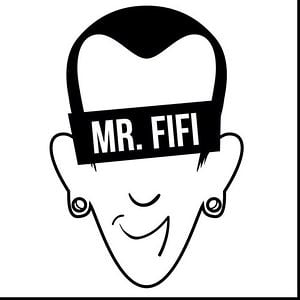Profile picture for Mr Fifi