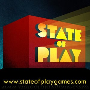 Profile picture for State of Play