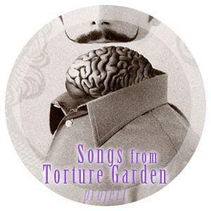 Profile picture for SongsFromTortureGarden