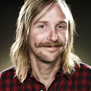 Profile picture for scott slusher