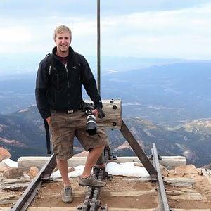Profile picture for Tim Hunt