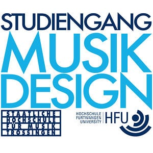 Profile picture for Studiengang Musikdesign