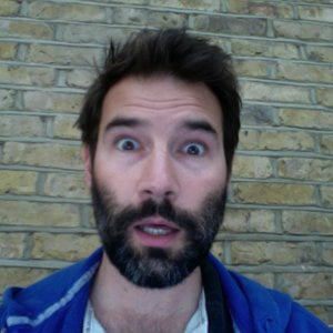 Profile picture for Adam Buxton