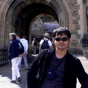 Profile picture for Sony Budi Sasono