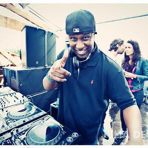 Profile picture for DJ Todd Terry