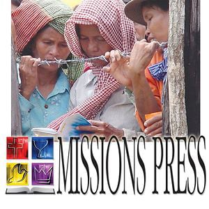 Profile picture for Missions Press