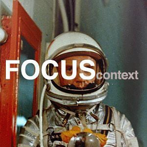 Profile picture for FOCUS context
