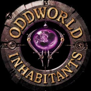 Profile picture for Oddworld Inhabitants