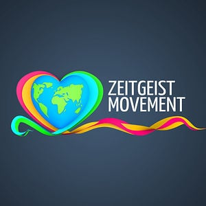 Profile picture for ZeitgeistMovementGermany