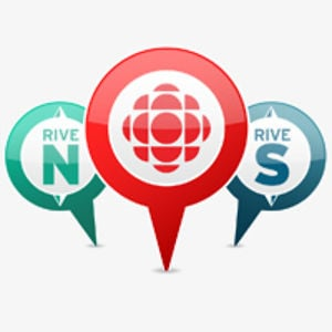 Profile picture for Radio-Canada Rive-Sud|Rive-Nord