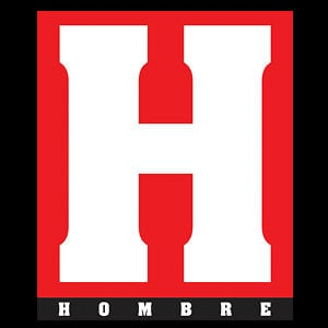 Profile picture for Revista Hombre