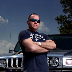 Profile picture for Jason Hartsoe