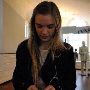 Profile picture for Annie Lynch
