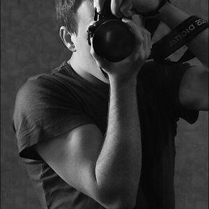 Profile picture for p_m