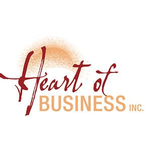 Profile picture for Heart of Business, Inc.