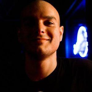 Profile picture for Chris Trott