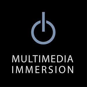 Profile picture for Multimedia Immersion