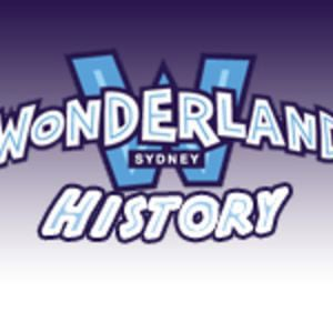 Profile picture for Wonderland Sydney