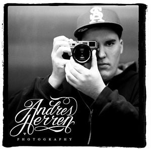 Profile picture for Andres Herren
