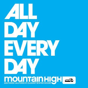 Profile picture for Mountain High Resort