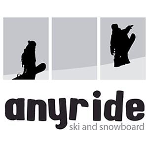 Profile picture for Anyride